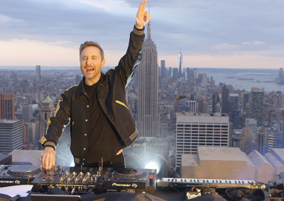 Guetta – NYC