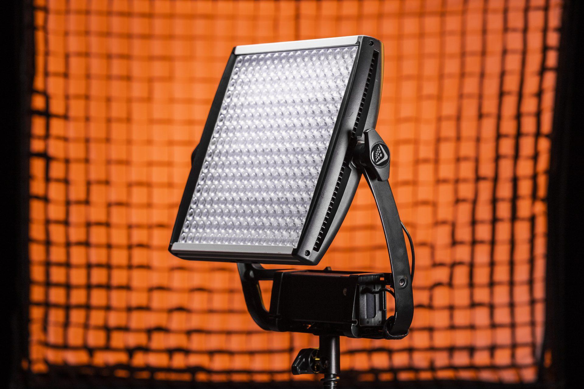 Litepanels' Astra 6X Bi-Color LED