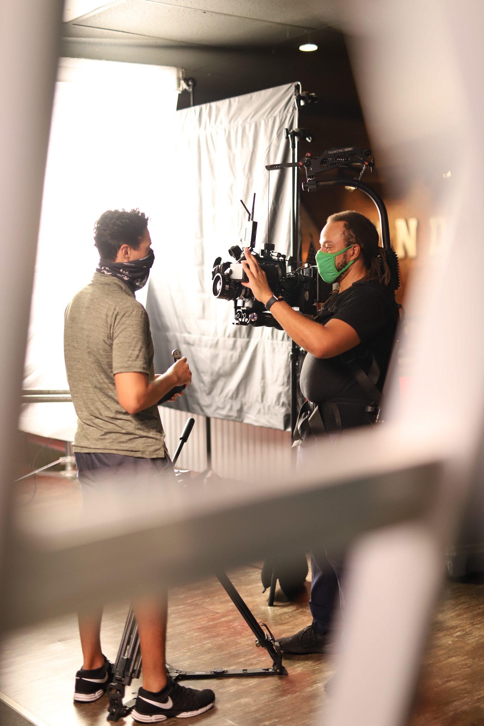 ASK Media Productions Crew
